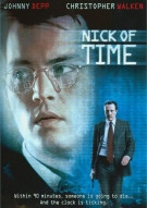 Nick Of Time / Whats Eating Gilbert G(2 Pack) Movie