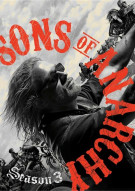 Sons Of Anarchy: Season Three Movie