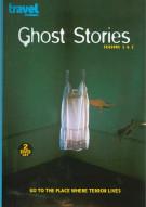 Ghost Stories 1 & 2 Movie