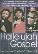 Hallelujah Gospel: Live From The Crystal Cathedral Movie