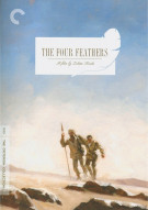 Four Feathers, The: The Criterion Collection Movie