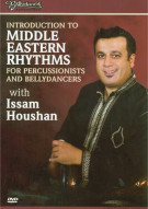 Bellydance Superstars: Issam Houshan - Introduction To Middle Eastern Rhythms Movie