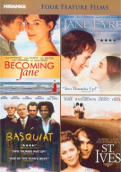 Miramax Classics: 4 Acclaimed Films Vol. 1 Movie