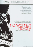No Woman No Cry Movie