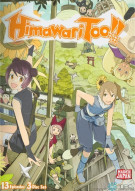 Himawari, Too!: Season 2 Collection Movie