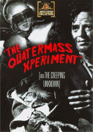 Quatermass Xperiment, The Movie