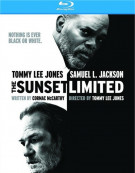 Sunset Limited, The Blu-ray