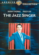 Jazz Singer, The Movie