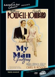 My Man Godfrey Movie