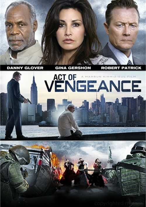Act Of Vengeance Movie