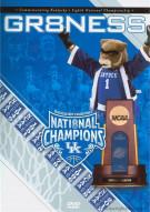 2012 NCAA Basketball Season In Review: Kentucky Wildcats Movie