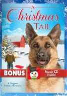 Christmas Tail, A Movie