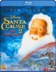 Santa Clause 2, The: 10th Anniversary Edition Blu-ray