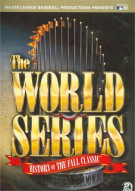 World Series, The: History Of The Fall Classic Movie