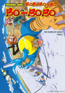 Bobobo-Bo Bo-Bobo: The Complete Series - Part 2 Movie