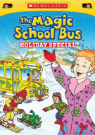Magic School Bus, The: Holiday Special Movie