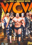 WWE: The Very Best Of WCW Monday Nitro - Volume 2 Movie