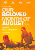 Our Beloved Month Of August Movie