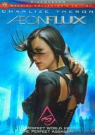 Aeon Flux Movie