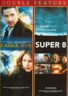 Super 8 / Eagle Eye (Double Feature) Movie