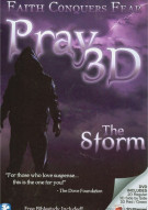 Pray 3D: The Storm Movie