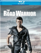 Road Warrior, The Blu-ray