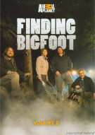 Finding Bigfoot: Season Two Movie
