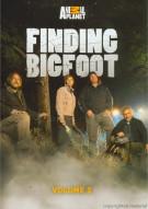 Finding Bigfoot: Season Two Movie