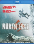 North Face Blu-ray