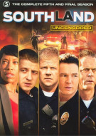 Southland: The Complete Fifth & Final Season Movie