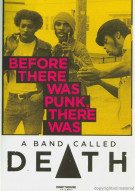 Band Called Death, A Movie