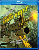 Odd Angry Shot, The Blu-ray