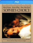 Sophies Choice: Collectors Edition (Blu-ray + DVD Combo) Blu-ray