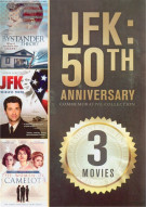 JFK: 50th Anniversary Commemorative Collection Movie