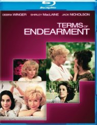 Terms Of Endearment Blu-ray