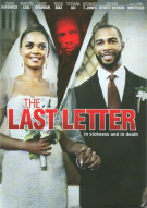 Last Letter, The Movie
