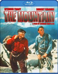 Mountain, The Blu-ray