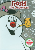Frosty The Snowman Movie