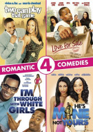 Romantic Comedies Collection Movie