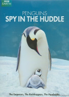 Penguins: Spy In The Huddle Movie