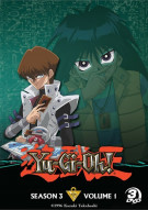 Yu-Gi-Oh! Classic: Season Three, Volume One Movie