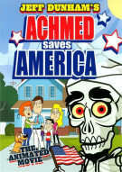 Jeff Dunham: Achmed Saves America Movie