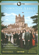 Downton Abbey: Season 4 Movie
