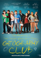 Geography Club Movie