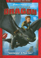 How To Train Your Dragon (Repackage) Movie