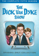 Dick Van Dyke Show, The: Season 5 Movie