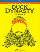Duck Dynasty: Season Five Blu-ray
