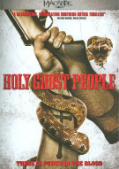 Holy Ghost People Movie