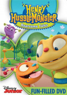 Henry Hugglemonster: Roarsome Tales Movie