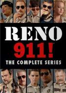 Reno 911: The Complete Series Movie